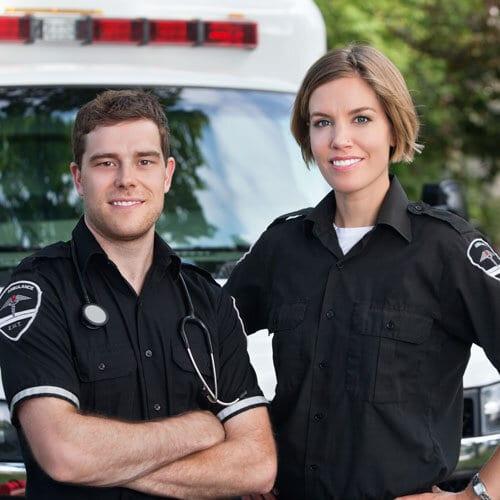 Criminal Justice Career Training Programs